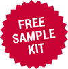 Free sample model kit